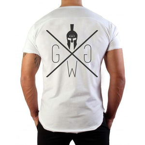 Warrior Gym T-shirt - HIIT gear