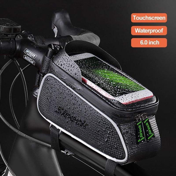 Waterproof Bike Bag - HIIT gear