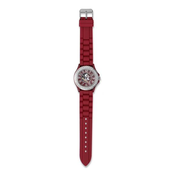 Collegiate Licensed Florida State University Ladies' Fashion Watch