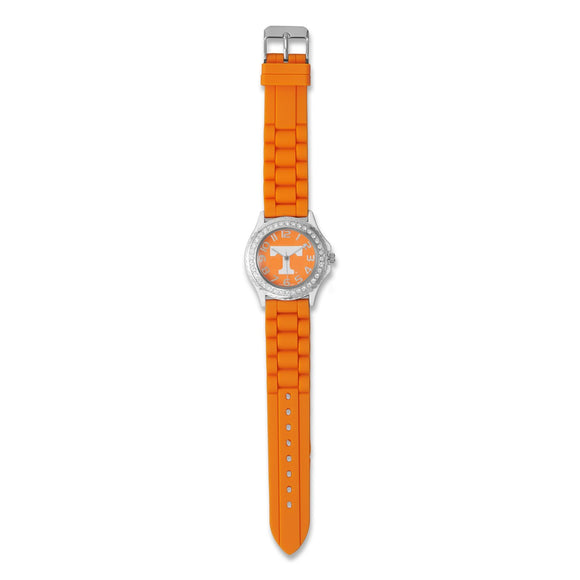 Collegiate Licensed University of Tennessee Ladies' Fashion Watch