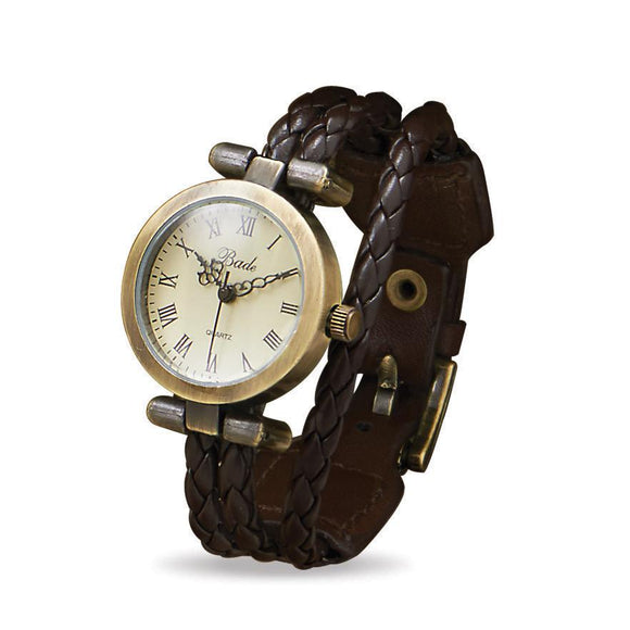 Time Traveler Fashion Watch