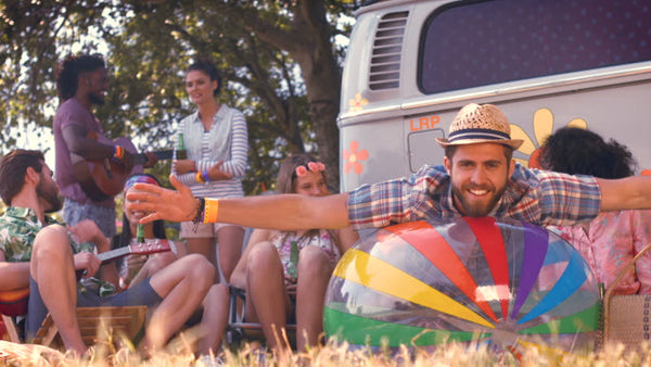 Simply Hippie - Simplee Hippie camping