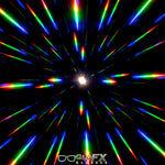 GloFX diffraction glasses - 3x more light diffraction than the competition