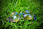 Wormhole Kaleidoscope Glasses