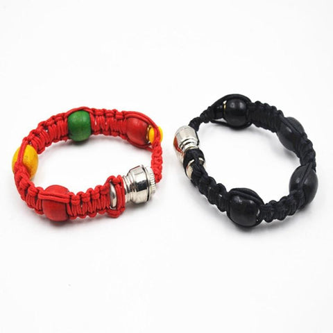 vegan friendly pipe bracelet jewelry