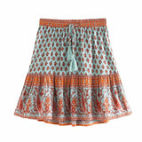 Simply Hippie Mini Skirt