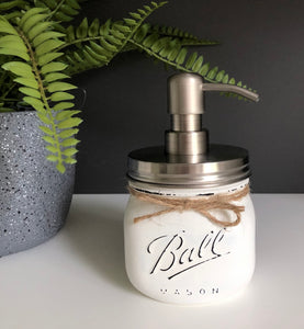 Ball® Elite Soap Dispenser