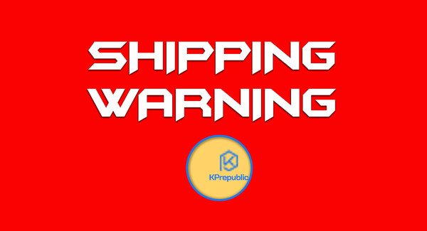 IMPORTAINT NOTIFICATION - FINDLAND SHIPPING SUSPENDED TEMPORARILY
