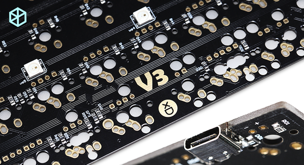 XD64 New PCB available now!