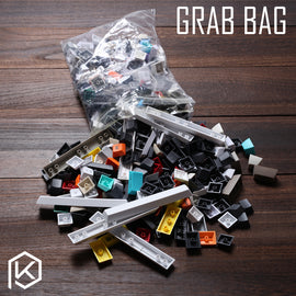 grab bag random about 600g one pack oem cherry dsa sa r1 r2 r3 r4 profile laser etched dye-sub dip dye tech random package