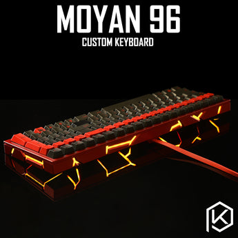 [CLOSED] Moyan 96% 96 custom keyboard kit