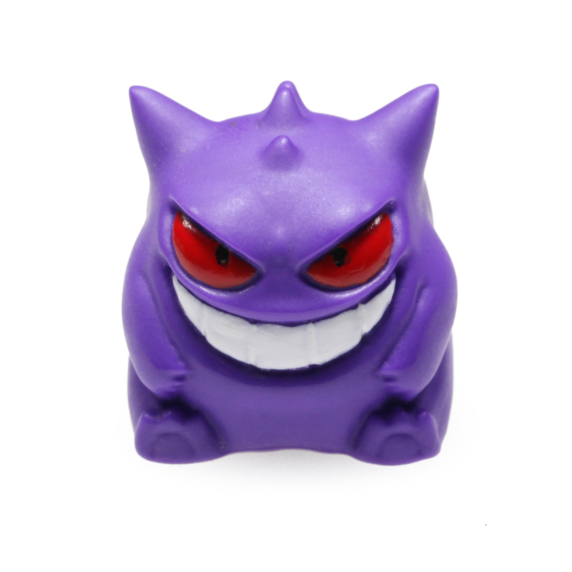 Cool Kit Novelty Gengar Pokémon inspired colourful resin keycap ゲンガー