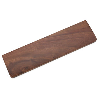 Wooden Wrist Rest Rubber feet for gh60 xd60 xd64 80% 87 100% 104 xd84 tada68