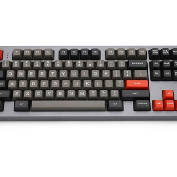 Domikey SA abs doubleshot keycap Classic Dolch SA profile for mx stem keyboard