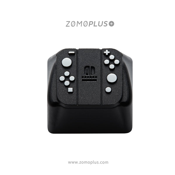 zomo switch handle Artisan Keycap CNC anodized aluminum  esc