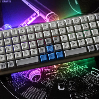 XD75Re XD75Am XD75 xiudi 60% Custom Keyboard PCB