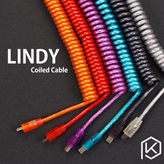 LINDY Cable wire Mechanical Keyboard GH60 USB cable mini USB port