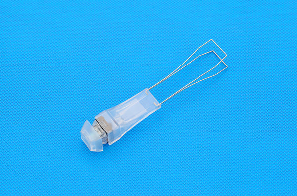 Wire Keyboard Key Keycap Puller Key Cap Plastic Handle Keypull switch tester keycap tester cherry mx with one random switch