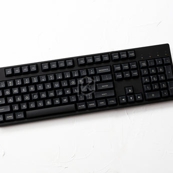 dsa pbt top Printed legends black Keycaps Laser Etched gh60 poker2 xd64 87 104 xd75 xd96 xd84 cosair k70 razer blackwidow
