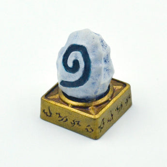 [CLosed][GB] Lil-Moemon Novelty Hearthstone inspired Resin keycap backlit