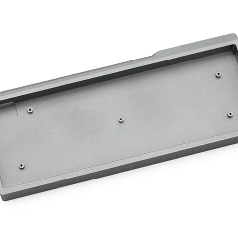 BM43A Aluminium High Sloped Case