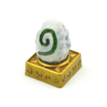[GB] Lil-Moemon Novelty Hearthstone inspired Resin keycap backlit