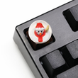 [CLOSED][GB] T-Pai Xmas Novelty Resin hand-painted keycap