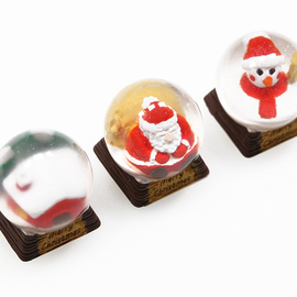 [GB] T-Pai Xmas Novelty Resin hand-painted keycap