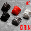 Novelty Shine Through Keycaps 3d printed print printing pla kirin custom mechanical keyboards light Cherry MX compatible