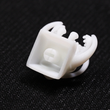 Novelty Shine Through Keycaps 3d printed print printing pla chilopod custom mechanical keyboards Cherry MX compatible