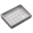 Anodized Aluminium case for cospad xd24 custom keyboard acrylic panels diffuser