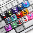 [CLOSED][GB] B.o.B Novelty Handmade Resin Keycap Sesame Street Elmo mechanical keyboards