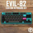 【GB】Evil-82 Mechanical Keyboard Set Custom