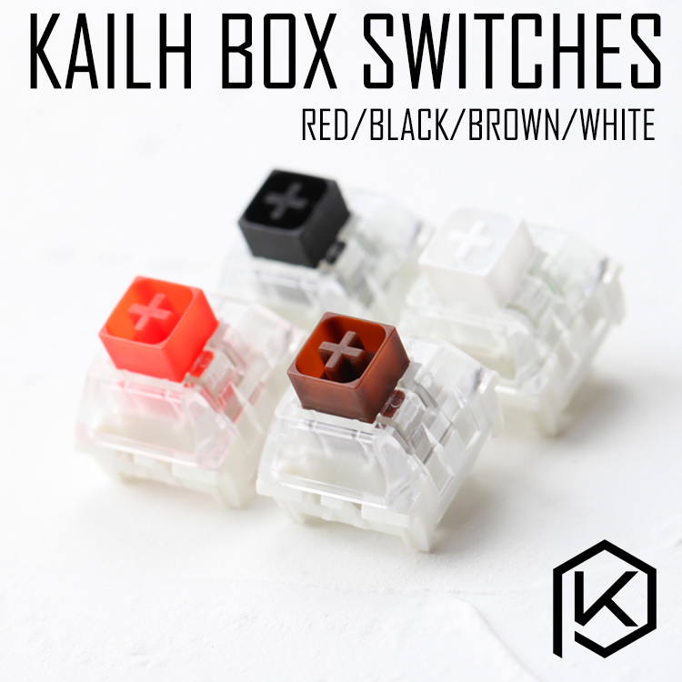 kailhbox switch