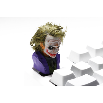 [CLOSED][GB] SUN Novelty Joker inspired resin keycap compatible with Cherry MX Stem handmade