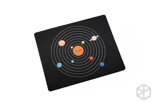 [Closed][GB] ChenYi Mousepad 340*280mm non-stitched solar nintendo DL44 PowerPlay support