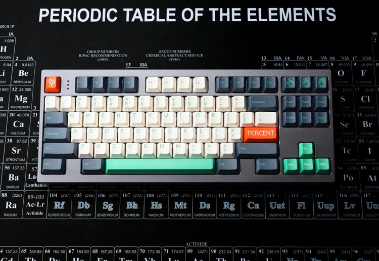 Mechaincal keyboard mousepad periodic table of elements 900 400 4 mm stitched edges softrubber high quality mechaincal keyboard mousepad periodic table of elements 900 400 4 mm s kprepublic urtaz Image collections