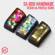 [CLOSED] [GB] Groupbuy Free shipping BoB SA handmade Resin Artisan Keycaps Novelty for custom mechanical keyboards