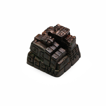 [Closed][GB] T-Pai Chinese Traditional Four Symbols Novelty resin hand-painted