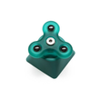 HAMMER FIDGET SPINNER ARTISAN KEYCAP Compatible with Cherry MX switches and clones Resin body