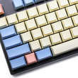 WEST WORLD PBT Dye-sub keycap XDA profile for mechanical keyboard XD64 GH60 87 TKL 104 108 ansi xd96 xd84 jj40 50 jj16