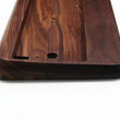 wooden case wood case black walnut maple wood with wood wrist high quality free shipping for gh60 xd64 poker 2 60%