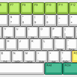XD96 PCB 90% Custom Mechanical Keyboard Underglow RGB TKG-TOOLS  Programmable