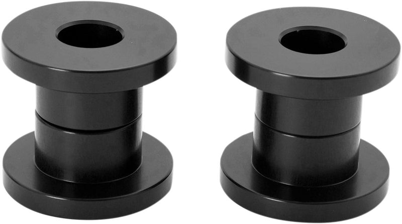 Solid Riser Bushings Bagger / 2018 Softail - Black