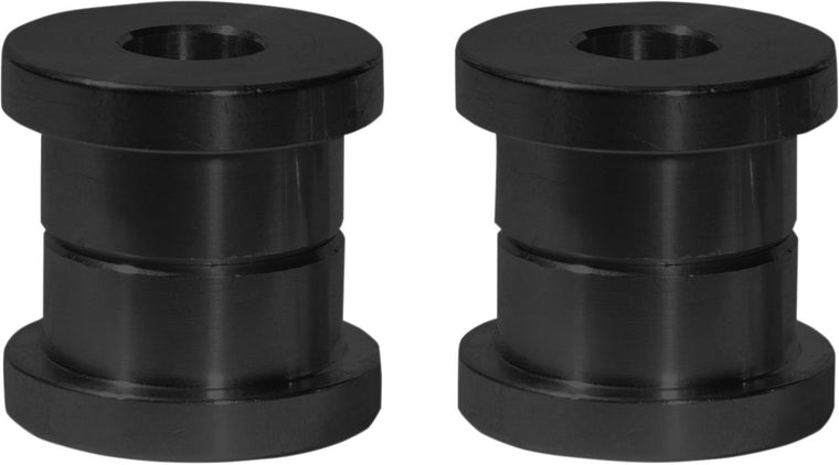 Standard Solid Riser Bushing - Black