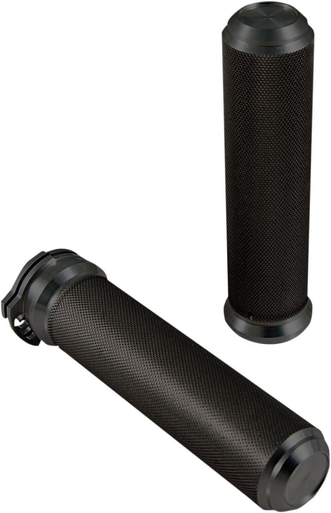Speed Grips - Black