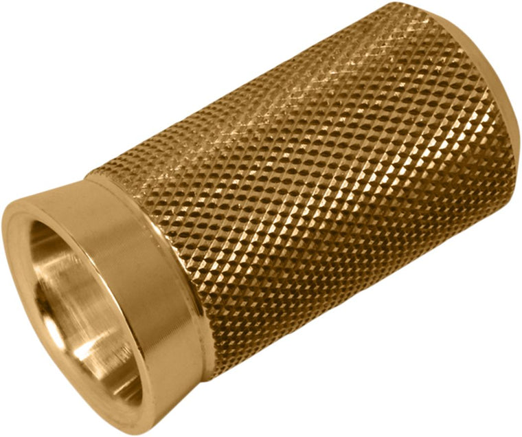 Speed Shifter Peg - Gold Anodize