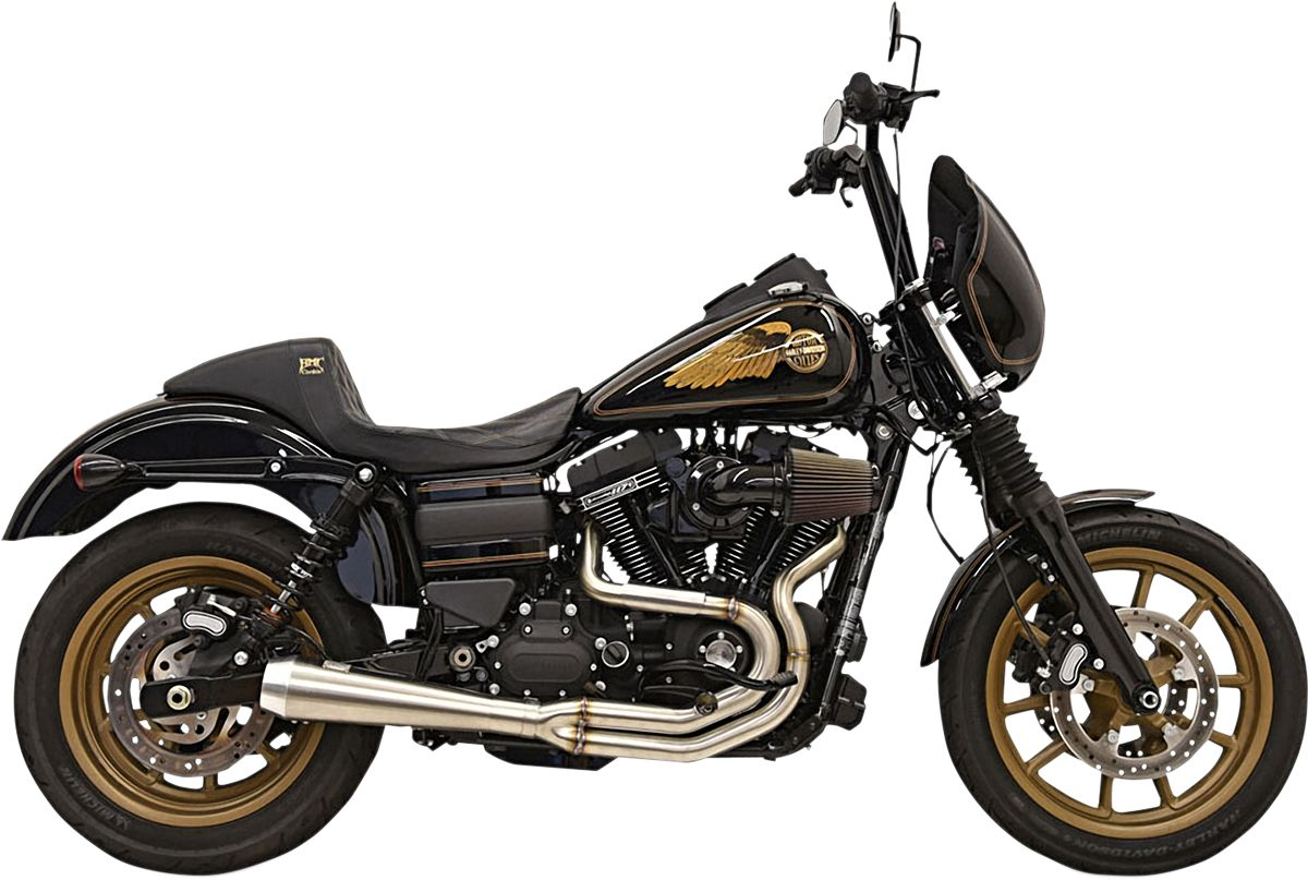 Greg Lutzka Limited Edition 2into1 Stainless Dyna System