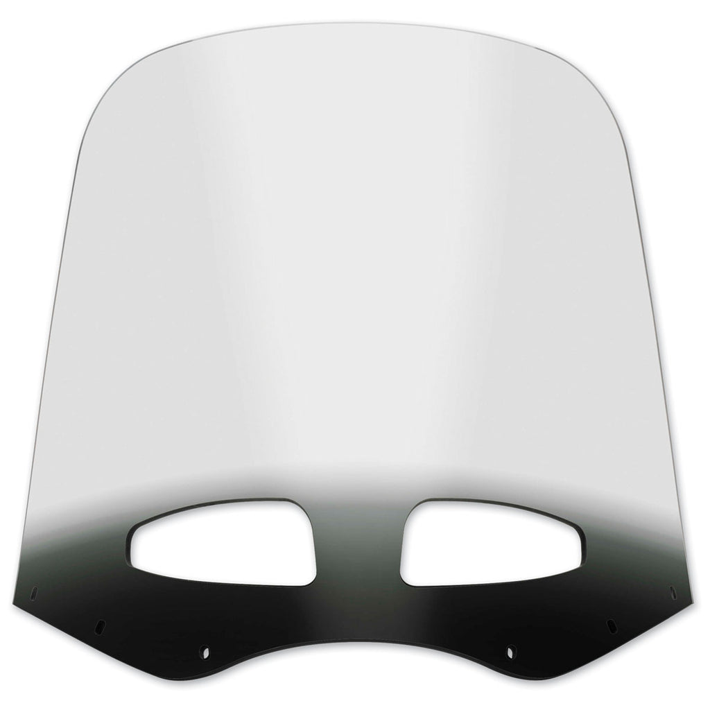 Vented Windshields for Road Warrior Fairing