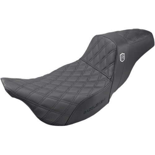 Pro Series SDC Performance Gripper Seat - Touring